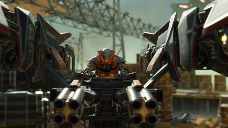 El cocreador de Halo se une a EA para trabajar en juegos FPS