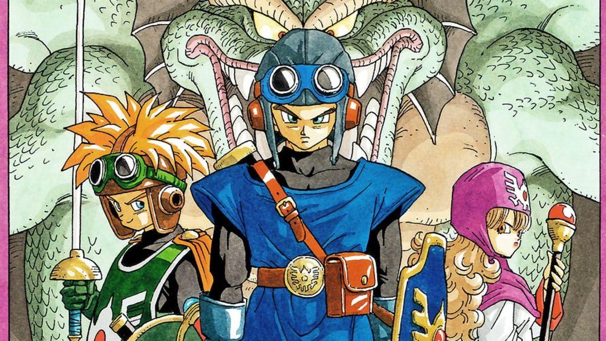 Los desarrolladores de Dragon Quest 2 han estado tan ocupados que nunca jugaron el juego completo